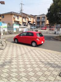 JR藤の森駅アクセス写真3