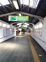 京阪・近鉄丹波橋駅アクセス写真7